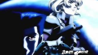 Blue Gender- English OP song ( Set me free)