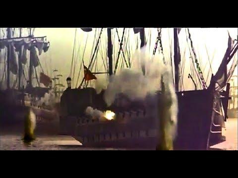 Perang Kutai Kalimantan Vs Inggris