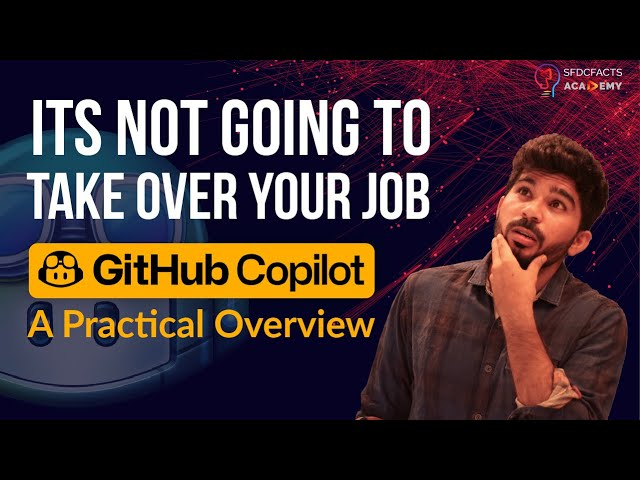 Github Co-Pilot: A Practical Overview - Let's put it to test