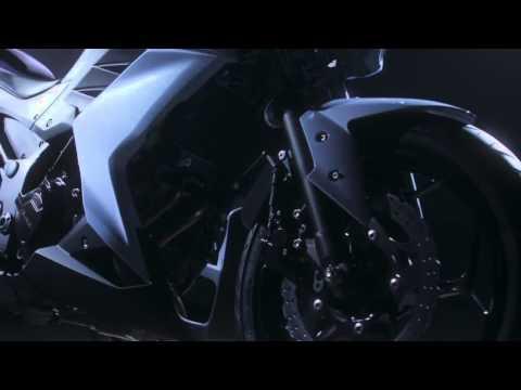 Kawasaki Z250 เน็คเก็ตไบค์รุ่นเล็ก ราคา 151,500 บาท