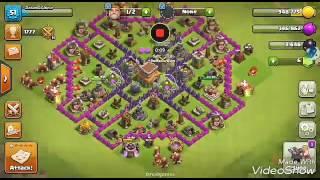 Al 2-lea episod | clash of clans ( tutorial )