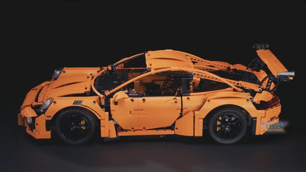 9:11 Video Magazine By Porsche - Chapter 4 - YouTube