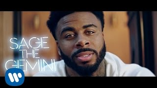Sage the Gemini - Now & Later [Official Music Video](Sage The Gemini - Now and Later Download/Stream - https://atlanti.cr/nowandlater Produced by Axident Gladius Big Taste, Joe London and Ian Kirkpatrick ..., 2016-12-13T21:33:02.000Z)