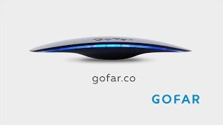 GoFar - Drive Smarter, and Save Money!! Get Connected!