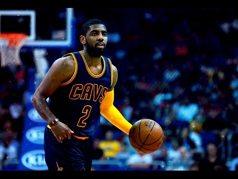 Kyrie Irving Mix - Don't Mind