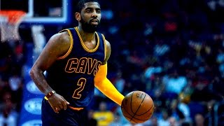 Kyrie Irving Mix - Don