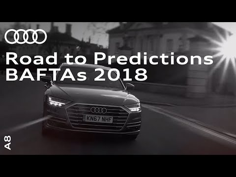 Audi: Road to Predictions with Sophie Turner  EE British Academy Film Awards 2018