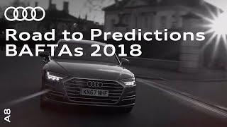 Audi: Road to Predictions with Sophie Turner | EE British Academy Film Awards 2018