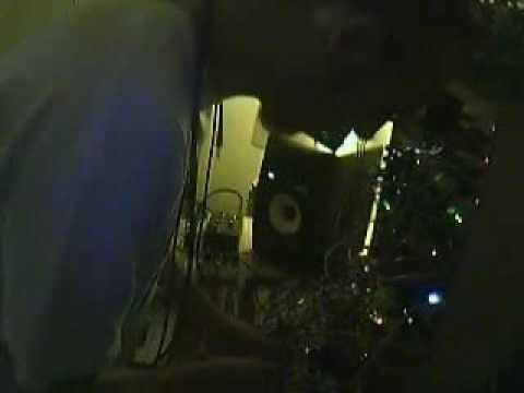 ANALOG THERAPY: dancing underwater (a modular improvisation)