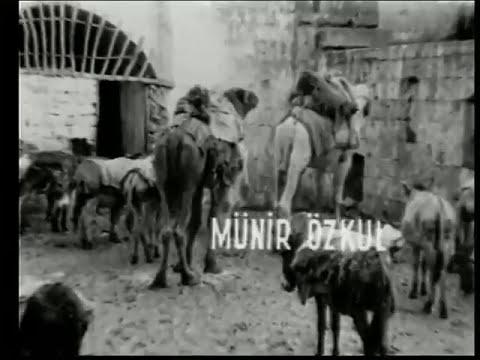Urfa İstanbul - Türk Filmi