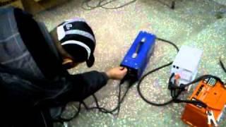 видео Сварочные преобразователи | Строительный справочник | материалы - конструкции - технологии