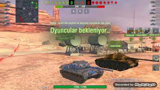 Wot blitz leopard pta 3391 damage 2 kill