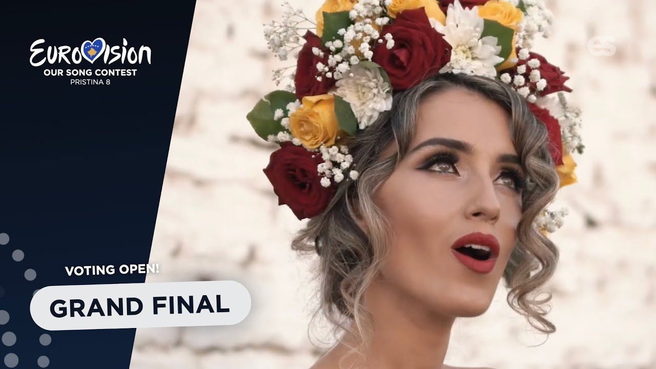 Our Eurovision 2021: Grand Final (Voting Open)