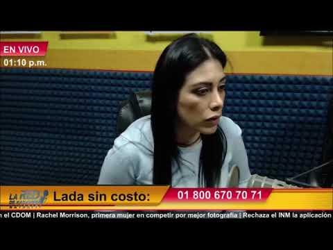 Noticias La Red Nayarit 24 enero 2018
