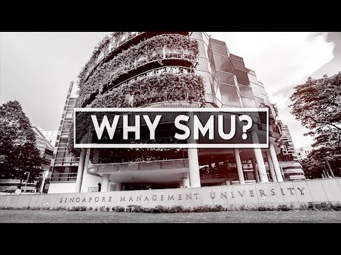 Why SMU: Our International Students Share Their Experiences
