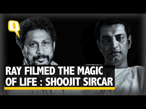 Satyajit Ray's Birthday: 'His cinema is all about the magic of life' | The Quint