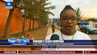 Video What Drives Rwanda's Clean Environment download MP3, 3GP, MP4, WEBM, AVI, FLV Oktober 2018