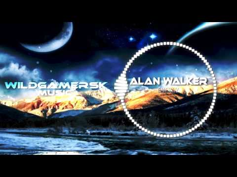 Alan Walker - Energy [BASS BOOSTED]