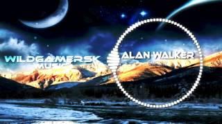 Alan Walker - Energy [BASS BOOSTED]