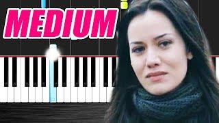 Sen Yarim İdun - Piano by VN