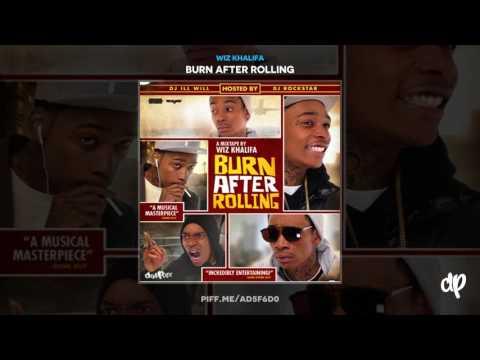 Wiz Khalifa - B.A.R. (#BAR) (DatPiff Classic)