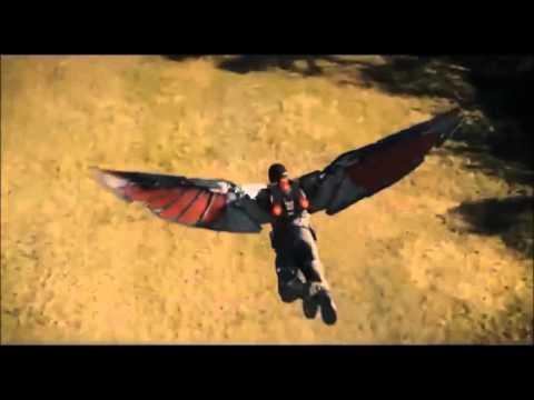Ant Man Music Video streaming vf