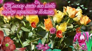 Для тебя все цветы в этом сказочном мире!