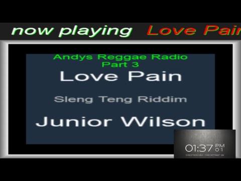 Andys Reggae Radio-Part 3