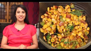Chili Corn Snack - Easy Recipes - Indian Recipes