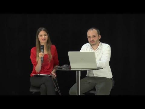 Capacitación Online | Uso del gestor de sitios web escolares
