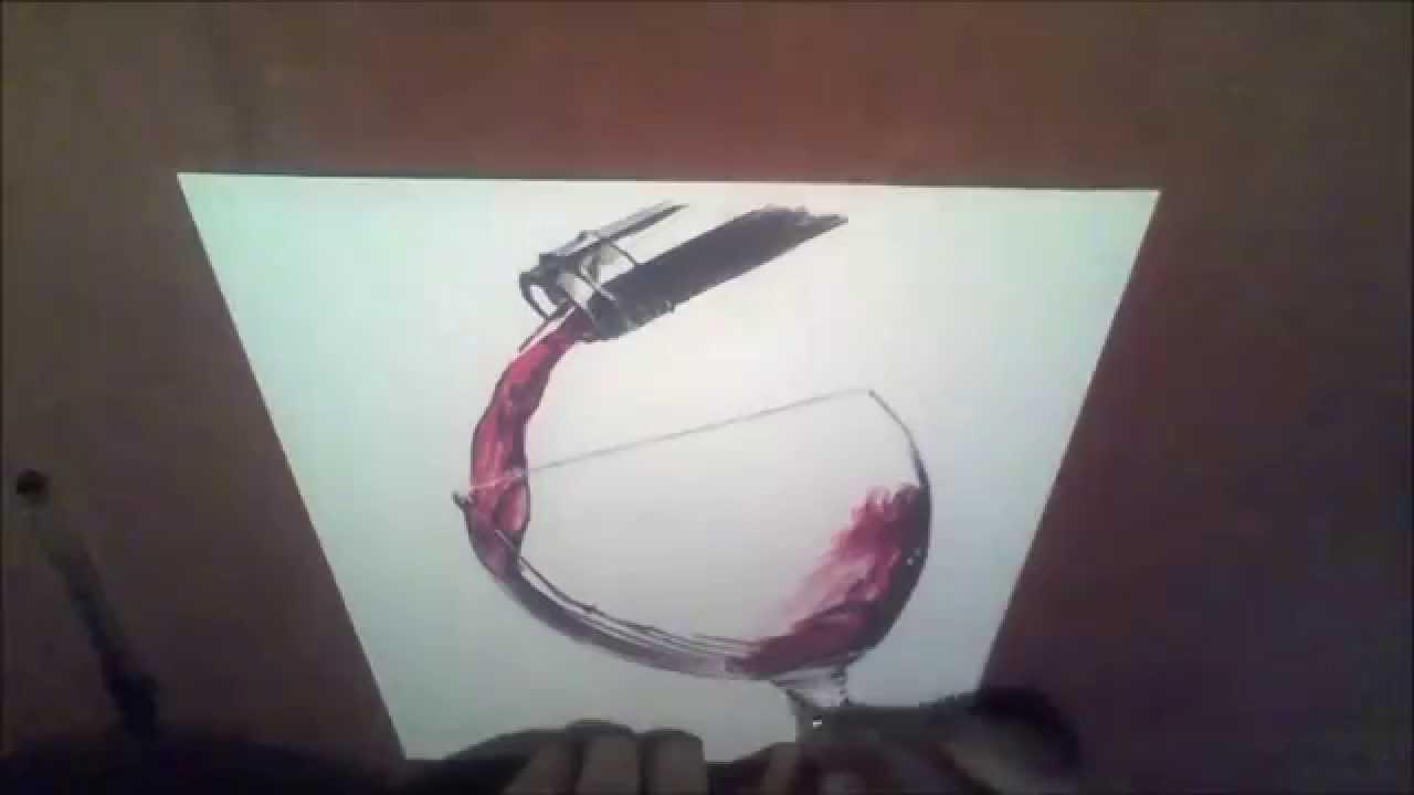 Unas copas de vino a su salud