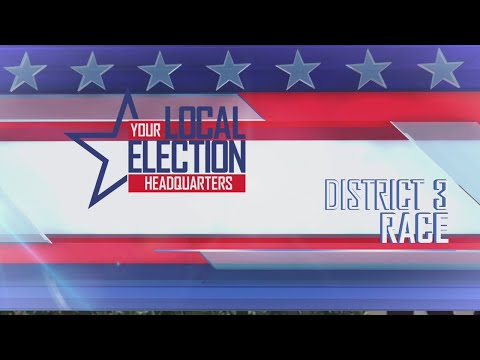 Congressional District 3 Special Primary Election