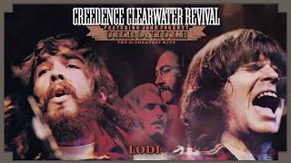 Creedence Clearwater Revival - Lodi (Official Audio)