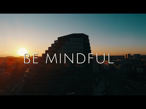 BE MINDFUL 2020