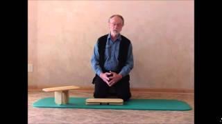 Pi Family Of Meditation Benches