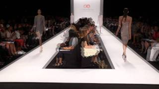 ACADEMY OF ART UNIVERSITY S/S 2011 FASHION SHOW - VIDEO BY XXXX MAGAZINE