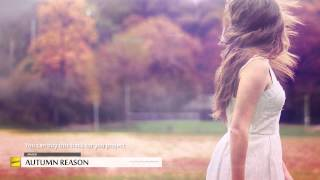 Amaksi - Autumn Reason (Royalty Free Motivation Background Music)