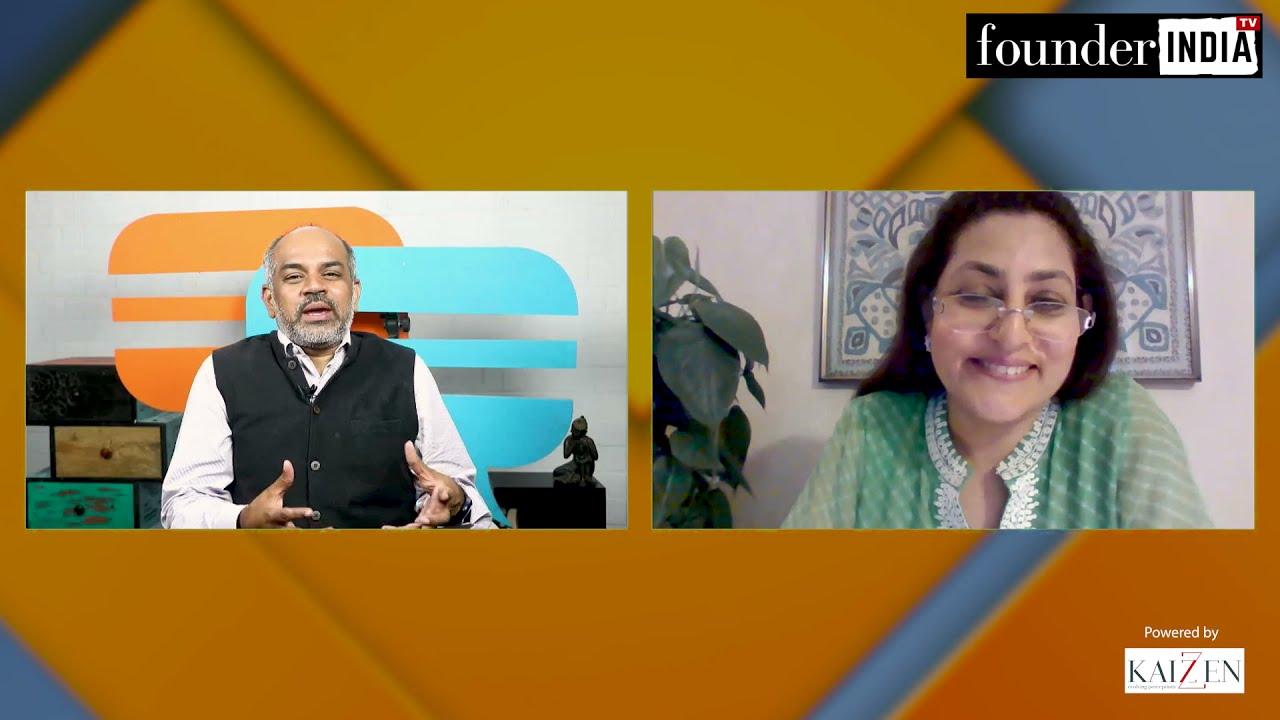 #CommSPEAK - Madhu Chhibber