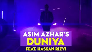 Duniya Asim Azhar feat. Hassan Rizvi Pop Pakistani Pop.mp3