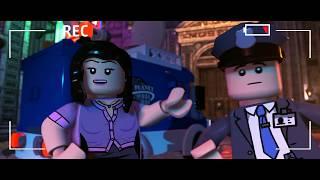 LEGO DC Super Villains Walkthrough Part 13 - Sea King Trouble