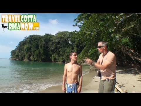 Puerto Viejo Costa Rica - Punta Uva