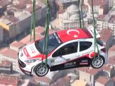 Peugeot Sport Türkiye, Capital Events ile Avrupanın zirvesi Sapphire İstanbul'da