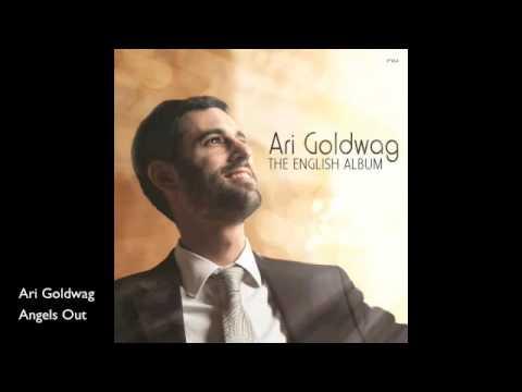 Ari Goldwag - Angels Out (Shalom Aleichem) ארי גולדוואג - מלאכים