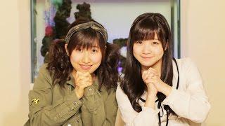 MCは、モーニング娘。'16の佐藤優樹と、カントリー・ガールズの稲場愛香...