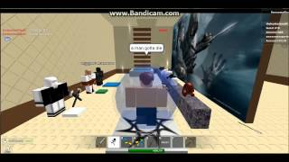 ULTIMATE ASSASSIN'S CREED 3 SONG Smosh-ROBLOX Parody