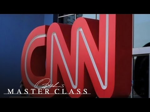 Why Ted Turner Launched CNN | Oprah's Master Class | Oprah Winfrey Network