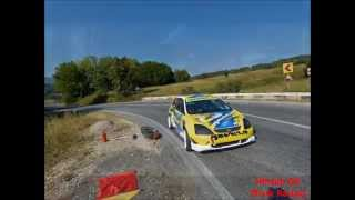 Flat Out Ek & Ep3 At Hillclimb - Amazing Driving