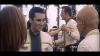 Video Star Trek Nemesis - Wesley Crusher deleted scene download MP3, 3GP, MP4, WEBM, AVI, FLV September 2017