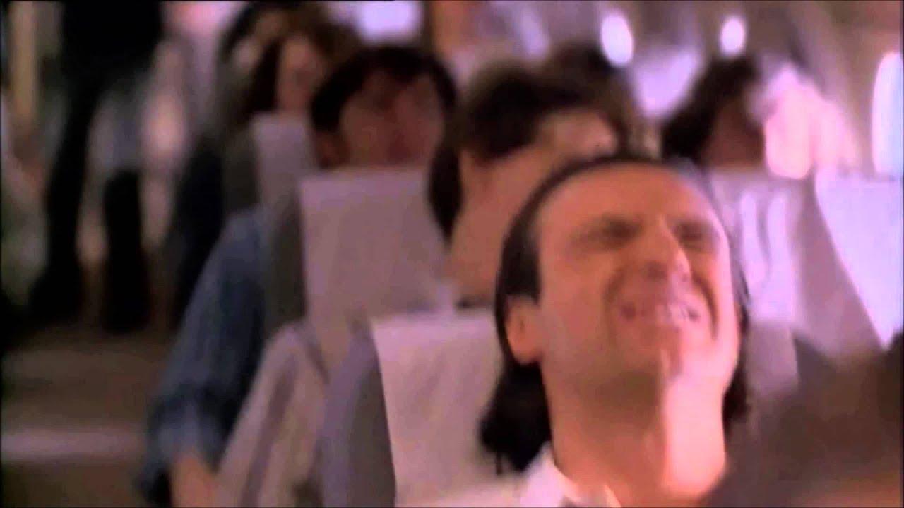 Download Alive (1993) - Plane Crash Scene