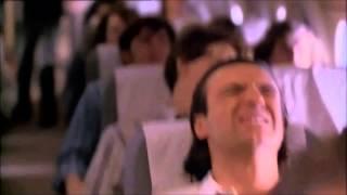 Alive (1993) - Plane Crash Scene